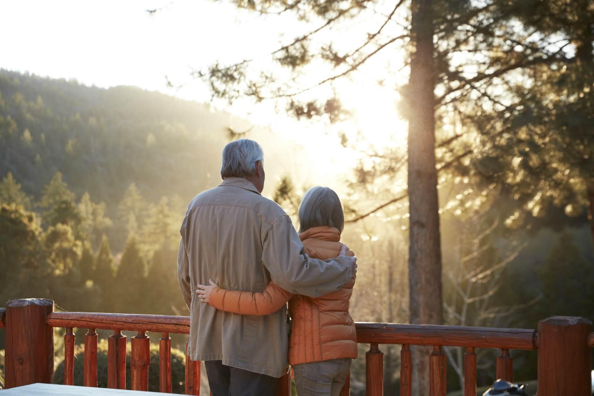 Personas viejas